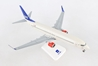 SAS B737-800 LN-RGA  (1:200) by Hogan Wings Collectible Airliner Models item number: HG10932G