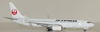 JAL Express B737-800 (S) JA350J (1:400) by Phoenix 1:400 Scale Diecast Aircraft