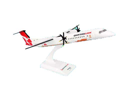 Qantaslink Sunstate Airlines DHC-8Q-402 1:100