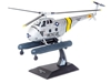 Sikorsky H-19A Chicksaw, U.S. Air Force (1:72), ALTAYA Item Number ALCH56