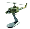 "Bell UH-1B ""Heavy Hog"", 128th AHC ""Gunslingers,"" U.S. Army, 1968 (1:72), Amercom Diecast Item Number ACHY01"