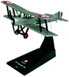 Sopwith 1.B1 Strutter, Escadrille SOP.107, Armee de lAir, 1917 (1:72) by Amercom Diecast Item Number: ACSL10