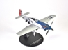 "North American P-51D Mustang, ""Cripes A' Mighty,"" 26.83-victory ace George Preddy, 328th FS, 352nd FG, 1944 (1:72) - Preorder item, order now for future delivery, Atlas Editions Item Number ATL-7896-007"