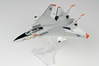 Grumman F-14A Tomcat Diecast Model USN VF-114 Aardvarks, NH105, USS Kitty Hawk, 1978 (1:72)
