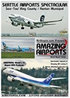 Seattle Airport (DVD), Air Utopia Aviation DVDs Item Number AUT91
