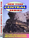 New York Central Series (DVD), Non-Fiction Video Aviation DVDs Item Number DV405