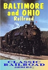 Baltimore and Ohio Railroad (DVD), Non-Fiction Video Aviation DVDs Item Number DV409