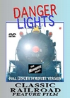 Danger Lights (DVD), Non-Fiction Video Aviation DVDs Item Number DV418
