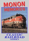 Monon Memories (DVD), Non-Fiction Video Aviation DVDs Item Number DV422