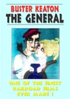 Buster Keaton In The General (DVD), Non-Fiction Video Aviation DVDs Item Number DV424