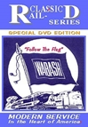 Modern Service In the Heart of America (DVD), Non-Fiction Video Aviation DVDs Item Number DV427