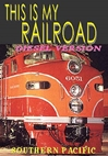 This Is My Railroad Diesel Version (DVD), Non-Fiction Video Aviation DVDs Item Number DV452