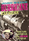 John Wayne Hurricane Express (DVD), Non-Fiction Video Aviation DVDs Item Number DV460
