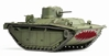 LVT-(A)1, Pacific Theater Operation 1945 (1:72), Dragon Diecast Armor Item Number DRR60522