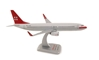 Lufthansa/Privitair 737-800BBJ (1:200), Hogan Wings Collectible Airliner Models Item Number HGLH17