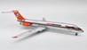 AeroMexico McDonnell Douglas DC-9-32 XA-AMA polished (1:200), InFlight 200 Scale Diecast Airliners, Item Number IF930AM1218P
