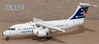 "Ansett W.A. BAe 146-200 ""Flying Stars"" (1:400)"