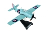 F-4F Wildcat 1:87 by Postage Stamp Diecast Planes item number: PS5351-2