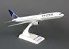United 767-300 Post Continental Merger (1:200), SkyMarks Airliners Models Item Number SKR726