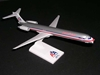 American MD-80 (1:150), SkyMarks Airliners Models Item Number SKR087