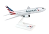 American 767-200 (1:200) New Livery, SkyMarks Airliners Models Item Number SKR796