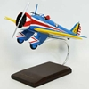 P-26A Peashooter (1:24), TMC Pacific Desktop Airplane Models Item Number AP26T