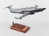 "Pilatus PC-12 USAF ""SP-50"" (1:40), Executive Series Display Models, Item Number B60640"