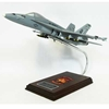 F/A-18C Hornet (1:38), TMC Pacific Desktop Airplane Models Item Number CF018CTS