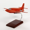 Bell X-1 (1:32), Executive Series Display Models Item Number CX1T