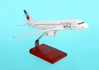 Air Canada Jetz A320 (1:100), Executive Series Display Models Item Number G33010