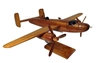 B-25 Mitchell (1:36), Executive Series Display Models Item Number NMB25