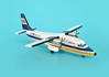 British Caledonian Shorts 360 ~G-Bkkt (1:400), JC Wings Diecast Airliners, JC4BCA120