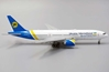 "Ukraine International Airlines B777-200(ER) (UR-GOA) ""Flap Down"" (1:400) - Special Clearance Pricing"