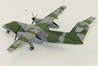 Canada Air Force DHC-8-102 (1:200) - Special Clearance Pricing, JC Wings Diecast Airliners, XX2583