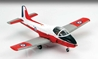 Jet Provost T5A 1 FTS, RAF Fairford (1:72)