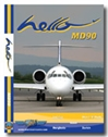 Hello MD90 (DVD), Just Planes Aviation DVDs Item Number JPFHE1