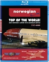 "Norwegian 737-800 ""Most Northerly Airport with Scheduled Service"" (BluRay DVD), Just Planes Aviation Blu-Ray Item Number JPNAX2B"