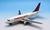 "America West 737-100 ""Phoenix Suns"" -N708AW (1:200), InFlight 200 Scale Diecast Airliners Item Number IF7311113"
