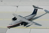United Express BAe 146-200 ~ N606AW (1:400)