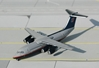 United Express BAe 146-300 ~ N616AW (1:400)