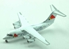 Jersey European Airways BAe 146-300 ~ G-JEAT (1:400)