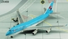 Korean Air Cargo 747-400BCF ~ HL7606 (1:400)
