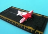 "Gee Bee Racer (approx Approx. 5""), Hot Wings Toy Airplanes Item Number HW13110"