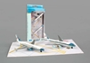 "Air Force One Play Set - 2 planes (3"" models), Realtoy Diecast Toys Item Number RT5740"