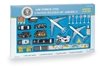 Air Force One Playset 22 Pieces
