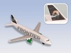 "Frontier Single Plane (5""), Realtoy Diecast Toys Item Number RT7594"