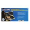 Deluxe Hobby Craft Tool Set, X-Acto Tools Item Number XAC5087
