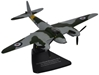 Oxford Diecast DH Mosquito Brize Norton 1949 1:72 Scale Model Aircraft Product Code: AC067