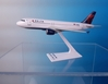 Delta A320-200 07-Current Livery (1:200), Flight Miniatures Snap-Fit Airliners, Item Number AB-32020H-063