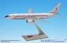 "American 737-800 ""Astrojet"" (1:200), Flight Miniatures Snap-Fit Airliners, Item Number BO-73780H-200"
